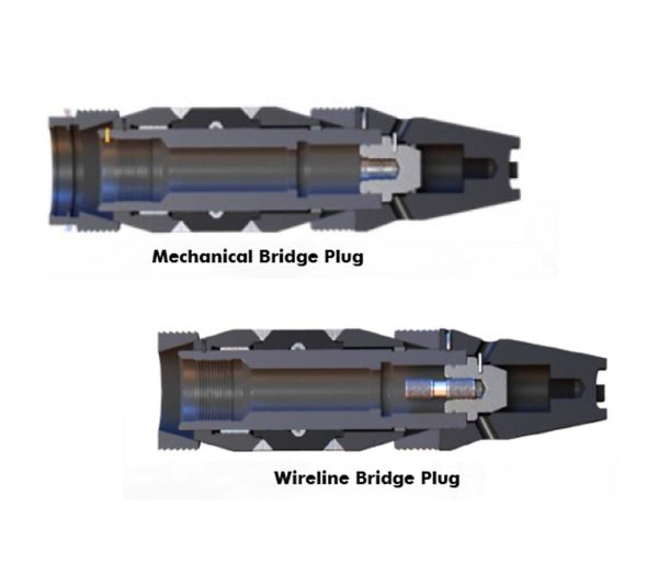 Wireline and Mechanical Set Cast Iron Bridge Plugs